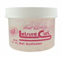 Leisure Curl Gel Activator Extra Dry 8 oz