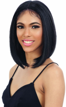 Freetress Equal Baby Hair 101 Lace Front Wig Synthetic