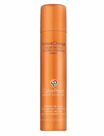 Color Proof Texture Charge Color Protect Texture + Finishing Spray 6.7 oz
