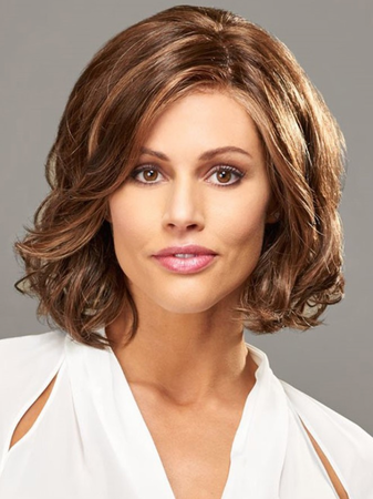 Hayden by Henry Margu Lace Front Wig Synthetic