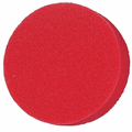 "FantaSea Cosmetic Extra Thick Red 3/4"" Sponge FSC356"