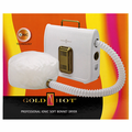 Gold N Hot Professional Ionic Soft Jumbo Bonnet Hair Dryer GH3985