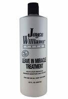 Joyce Williams Leave In Miracle Treatment 32 oz