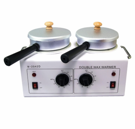 FantaSea Thermostat controlled Double Wax Warmer FSC-815