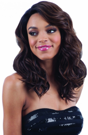 Freetress Equal Gracie Front Lace Wig Synthetic