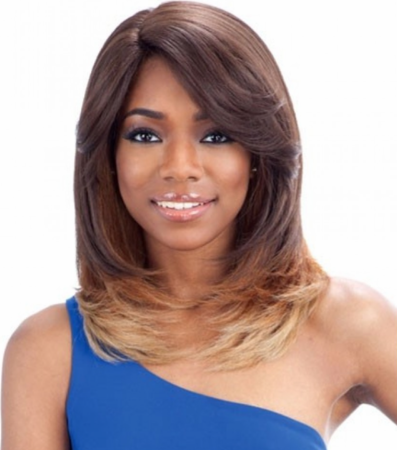 Freetress Equal Heaven Lace Front Wig Synthetic