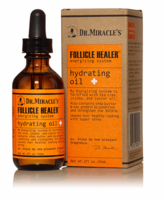 Dr. Miracle's Follicle Healer Hydrating Oil 2 oz