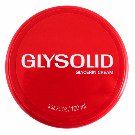 Glysolid Skin Cream 3.38 oz