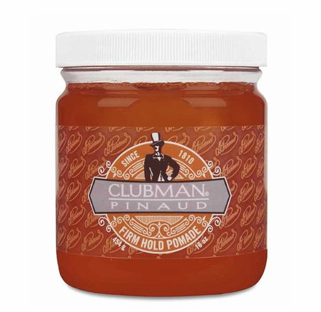 Clubman Firm Hold Pomade 16 oz