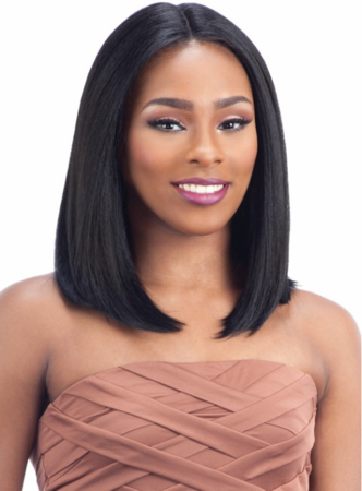 Freetress Equal Swami Lace Part Wig Synthetic