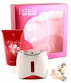 Extasia by New Brand For Women 2 Piece Fragrance Gift Set 2018