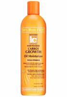 Fantasia IC Carrot Growth Oil Moisturizer 12 oz