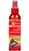 Fantasia IC Heat Protector Straightening Spray 6 oz