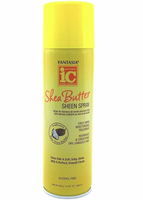 Fantasia IC Shea Butter Sheen Spray 12 oz