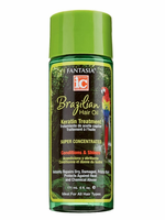 Fantasia IC Brazilian Hair Oil Keratin Treatment 6 oz