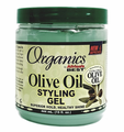 Africa's Best Originals Olive Oil Twist & Loc Gel 15 oz