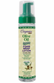 Africa's Best Originals Olive Oil Foam Wrap Lotion 8.5 oz