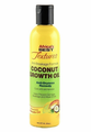 Africa's Best Textures Coconut Growth Oil 8 oz