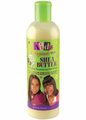 Africa's Best Kids Originals Shea Butter Detangling Lotion 12 oz