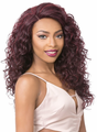 It's a Wig Agita 360 Lace Front Wig Human Hair Blend