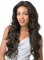 It's a Wig Stana 360 Lace Front Wig Human Hair Blend