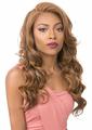 It's a Wig Tarumi 360 Lace Front Wig Human Hair Blend