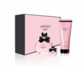 Sexual Noir by Michel Germain for Women 3 Piece Fragrance Gift Set
