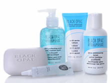 Black Opal Skin Care Products