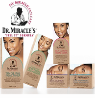 Dr. Miracle's Hair Products