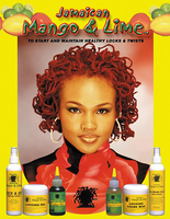 Jamaican Mango & Lime Products