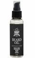 Uncle Jimmy Beard Oil 2 oz