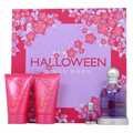 Halloween By Jesus Del Pozo For Women 4 Piece Fragrance Gift Set