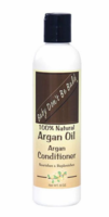 Baby Don't Be Bald 100% Natural Argan Oil Conditioner 8 oz