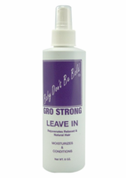 Baby Don't Be Bald Gro Strong Leave In 8 oz