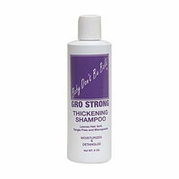 Baby Don't Be Bald Gro Strong Thickening Shampoo 8 oz
