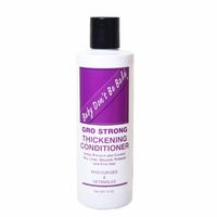 Baby Don't Be Bald Gro Strong Thickening Conditioner 8 oz