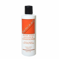Baby Don't Be Bald Anti Itch Conditioner 8oz