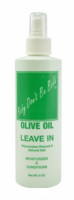 Baby Don't Be Bald Olive Oil Leave In 8 oz