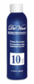 Da Vinci Creme Developer 10 Volume 5.1 oz