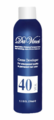 Da Vinci Creme Developer 40 Volume 5.1 oz