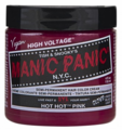 Manic Panic Semi-Permanent Hair Color Cream Hot Hot Pink 4 oz