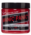 Manic Panic Semi-Permanent Hair Color Cream Cleo Rose 4 oz