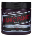 Manic Panic Semi-Permanent Hair Color Cream Purple Haze 4 oz