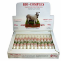 Star Bio Complex Sheep Placenta Leave in Hair Conditioner box of 12 application