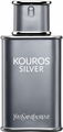 Kouros Silver by Yves Saint Laurent Fragrance for Men Eau de Toilette Spray 3.3 oz 2018