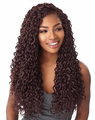 "Sensationnel Lulutress Disco Curl 18"" Braids Synthetic"