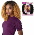 Sensationnel Lulutress 2X Curly 3B Braids Synthetic New 2019