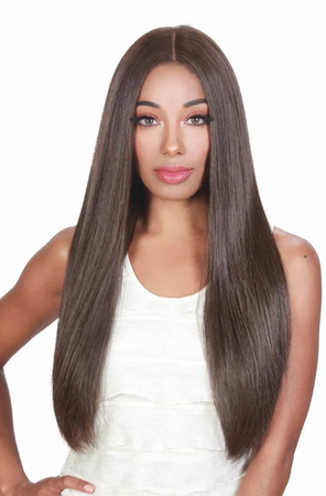 Zury Sis Slay Mia Lace Front Wig Synthetic New 2019