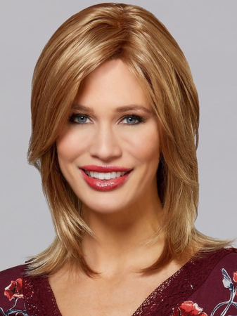Henry Margu Scarlet Lace Front Wig Synthetic