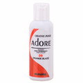 Adore Semi-Permanent Hair Color 39 Orange Blaze 4 oz